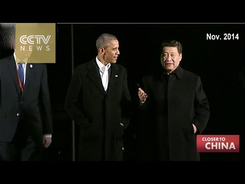Closer to China: What China thinks of President-elect Donald Trump