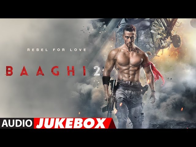 baaghi ringtone background music