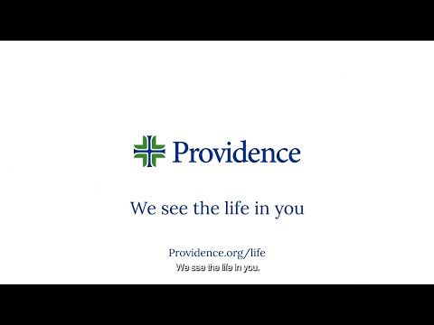 Providence - We See the Life In You