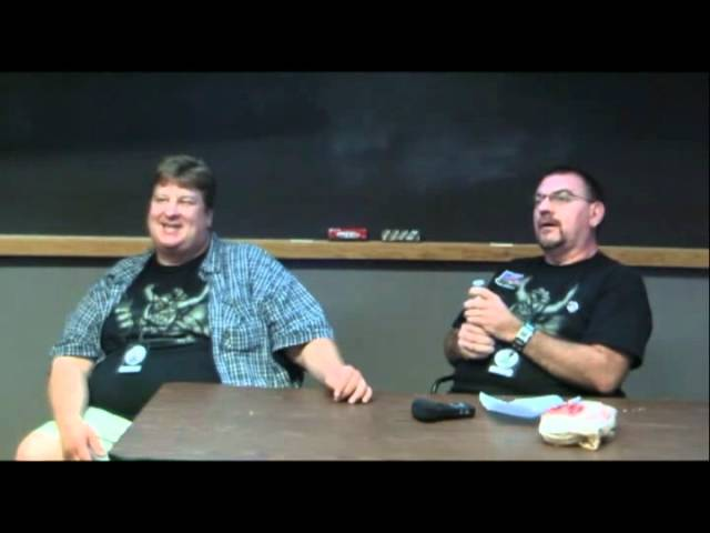 Raynman Power Hour Live 2011