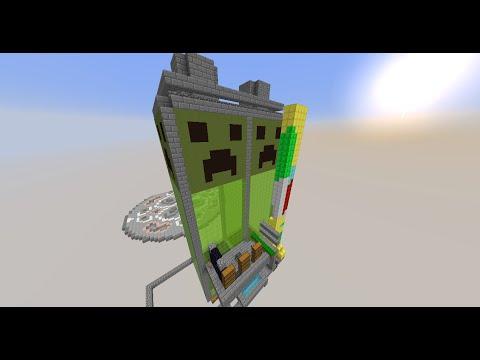 "Rafy115 Minecraft ""Giving An Explanation"" Fadecloud Skyblock"