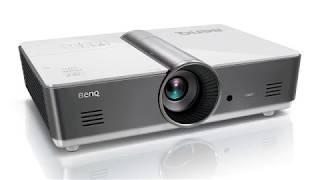 видео Проектор BenQ SW921