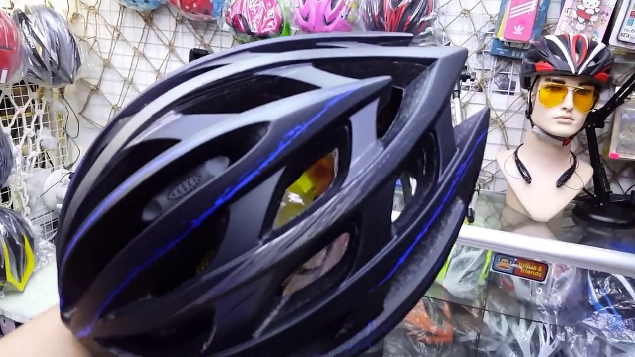 Amuadi.Com – Nhập nón bảo hiểm Thể Thao Có Kiếng
