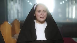 Passive Agressive Nuns
