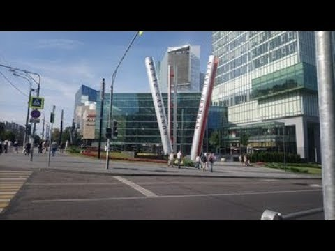 """Супермаркет 🛒 """"АШАН"""" Обзор и цены&Supermarket 🛒 """"Auchan"""" Overview And Prices In Moscow Russia"""