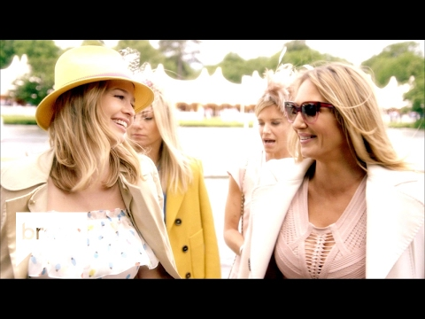 Ladies of London: First Look at Season 3 of Ladies of London | Bravo