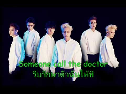 EXO - Overdose Cover Thai Version By Gift Zy