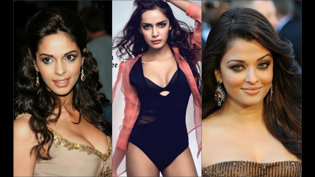 Сексуальный индийский красавицы