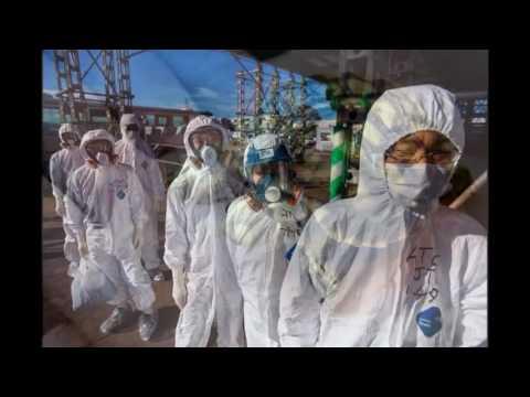 FUKUSHIMA MUTATIONS 2: Chernobyl