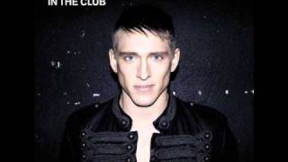 Danny Saucedo - In the club (NEW SINGLE ALBUM 2011)