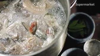 Kalamestari vinkkaa - kalaliemen tekeminen