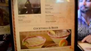 17. Жизнь в США - Мясной ресторан Steakhouse Lone Star - порции, цены