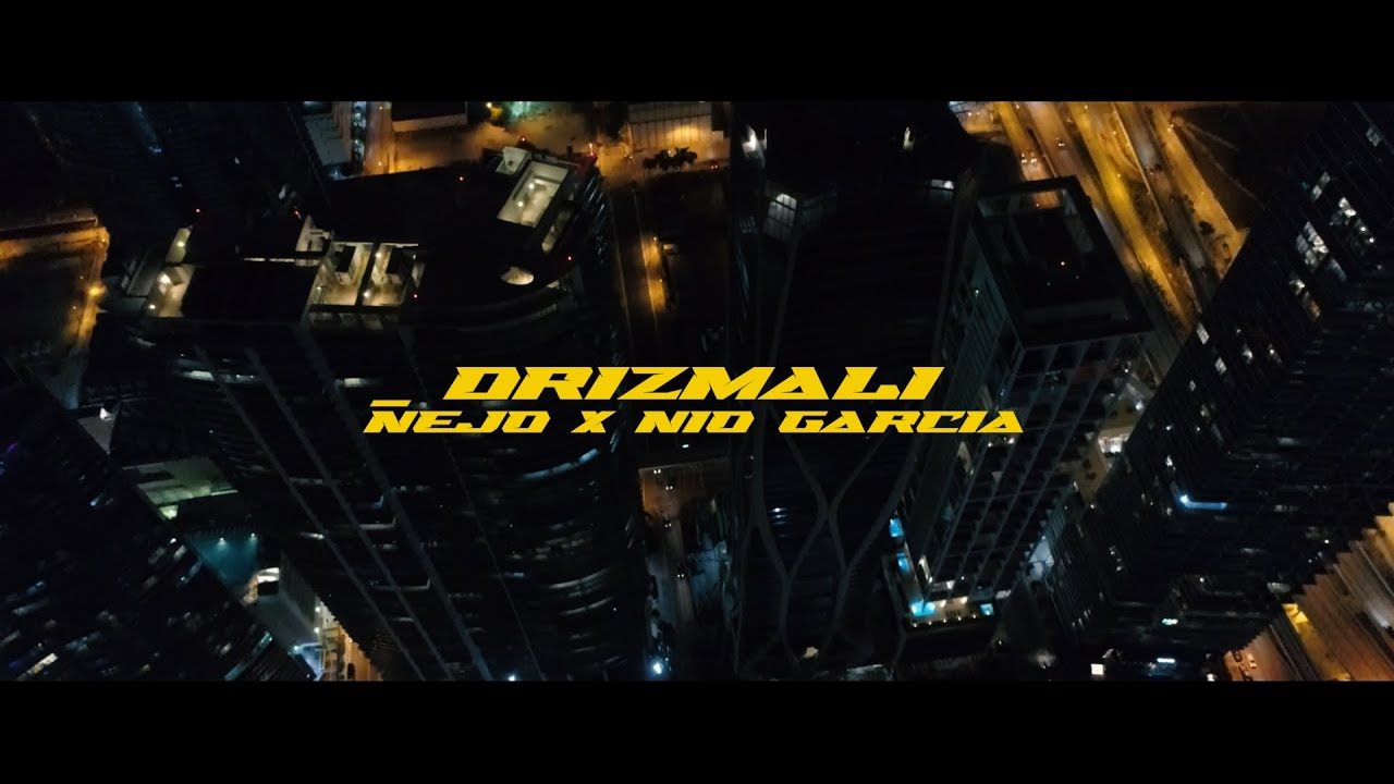 Peligro Remix – Drizmali x Nío García & Ñejo