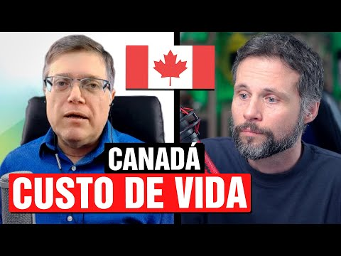 Como diminuir o CUSTO DE VIDA quando chegamos ao Canadá