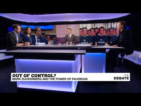 Out of control? Mark Zuckerberg and the power of Facebook