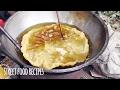 How to Make Papor Vaja Recipe Bangladeshi Street Food