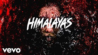 Himalayas - THE MASQUERADE