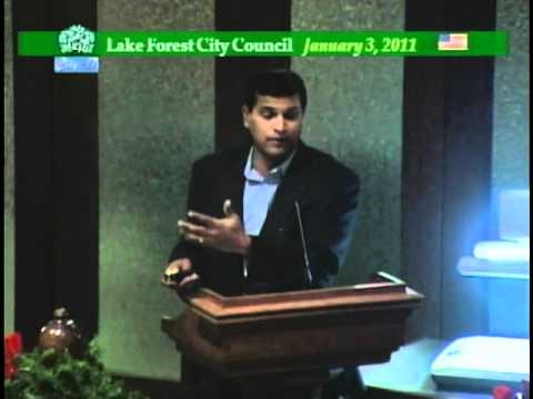 City Council - January 3, 2011