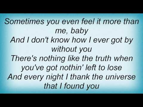 Robin Thicke  Angels Lyrics