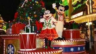 2015 Mickey
