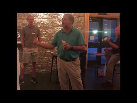 Doug Belanger vs Kate Campanale for 17th Worcester Representative von YouTube · Dauer:  26 Minuten 33 Sekunden