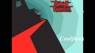 Midnight Runners - Micro Boogie Island (New Funk 2015)