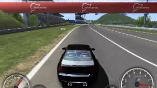 [GamePlay] BMW M3 Challenge
