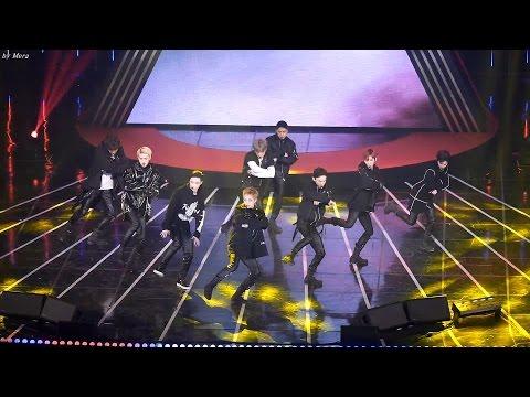 161116 엑소 (EXO) - Monster (몬스터) [전체] 직캠 Fancam (Asia Artist Awards) By Mera