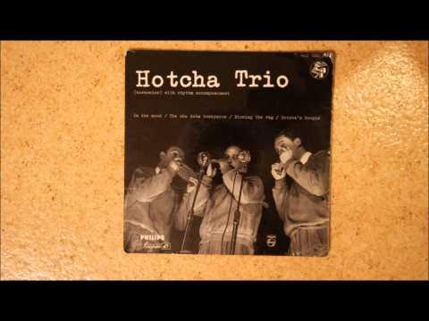 Hotcha Trio - Hotcha´s Boogie