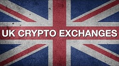 The Best (& Worst) UK Crypto Exchanges! (UK Cryptocurrency Exchanges 2020)