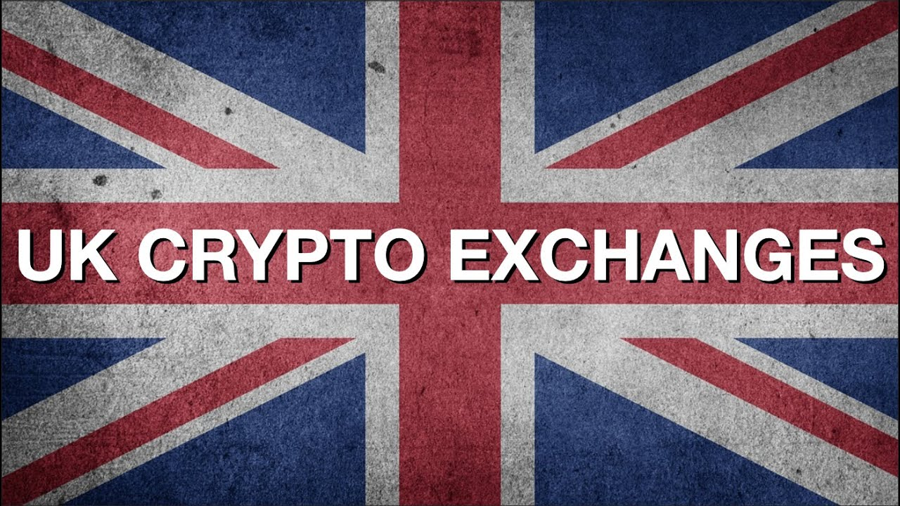 top cryptocurrency exchanges uk