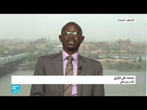 محمد علي فزاري: الثورة لم تكتمل ما لم تتم محاكمة رموز النظام السابق الذين ارتكبوا جرائم  - نشر قبل 49 دقيقة