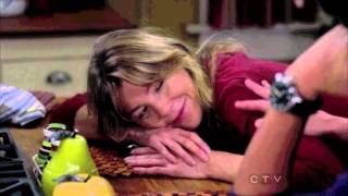 Grey's Anatomy - Snow Patrol New York S08E10
