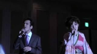 絢香×コブクロ winding road 【結婚式余興】 かなりうまいよ★