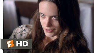 Nymphomaniac: Vol. II (2/10) Movie CLIP - The Spoon Trick (2013) HD