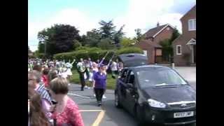 Cawood Diamond Jubilee Celebrations.VRO