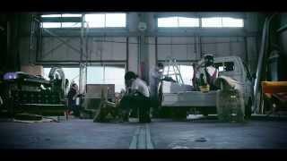 音の旅crew/La La La(MV)