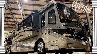Country Coach Affinity 700 Custom