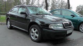 Выбираем б\у авто SKODA Octavia (бюджет 300-350тр)