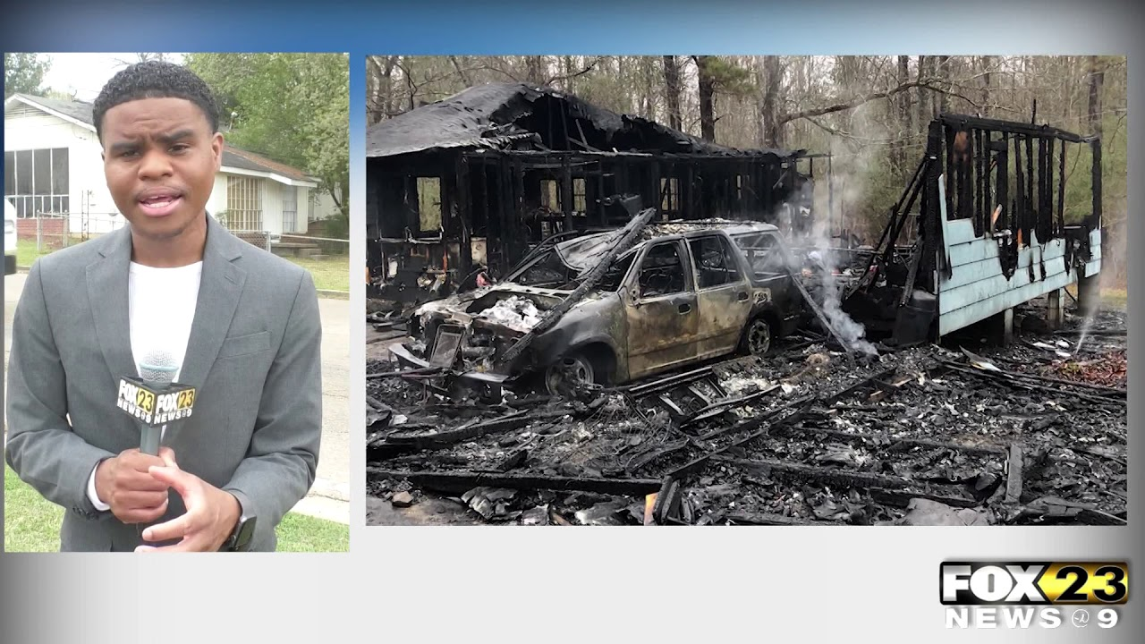 Officials discuss importance of checking smoke alarms