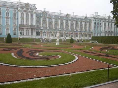 Russia agosto 2010
