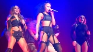 Video Little Mix - Salute Live - 3/26/17 - Dangerous Woman Tour - Sacramento, CA - [HD] download MP3, 3GP, MP4, WEBM, AVI, FLV Desember 2017