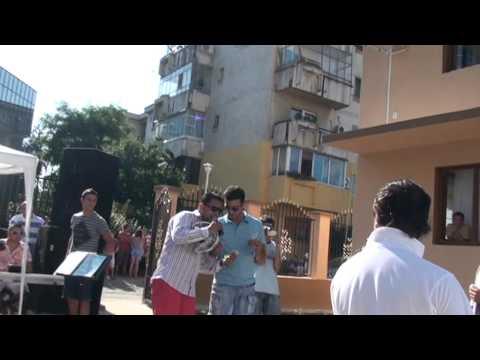 Manel si Flavius Nunta Ploiesti cu SORINEL PUSTIU