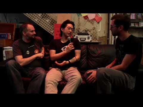 Interview about Ary and the secret of seasons - Indie Game Salon 40