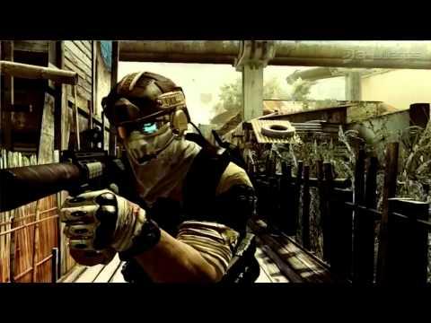 Ghost Recon Future Soldier - Análisis 3DJuegos