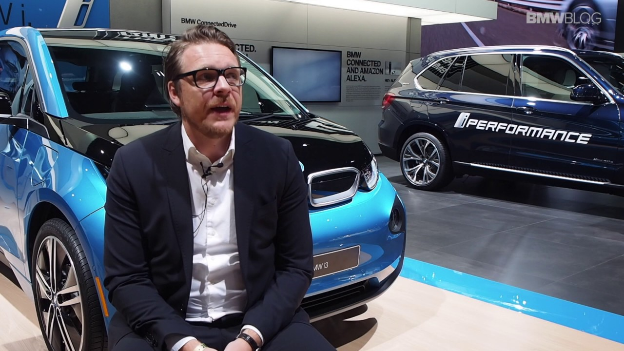 All you need to know about the BMW Connected App
