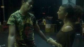 Havana Rumba interview with DanceMass TV