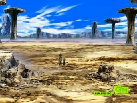 Bakugan: New Vestroia Episode 1