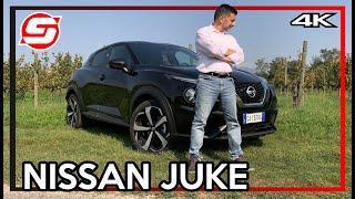 Nissan JUKE 2020 | La prova del SUV compatto bello da guidare (1.0 DIG-T DCT)