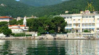 Hotel Miramar Opatija -Ausflüge mit der Tornado Blue-